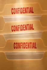 Are your medical records really confidential?