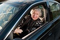 licensing for elderly drivers