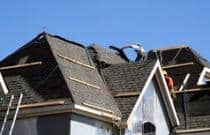 roof damage scams