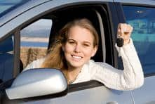 safe cars for teen drivers