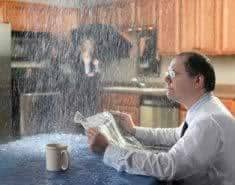 home insurance for water damage