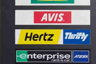 Rental Car Insurance Choosing Your Coverage Wisely