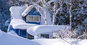 That's cold: Ways your home insurance company could drop you