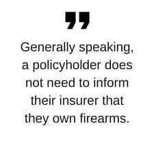 firearms  quote