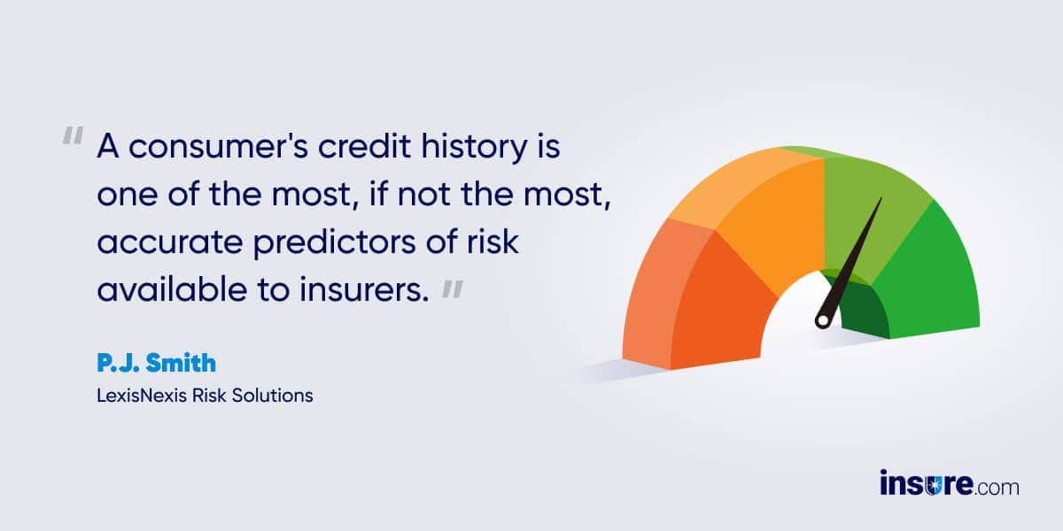 credit history quote