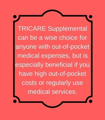 TricareSupplemental