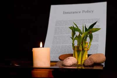 How to fung shui your insurance policies