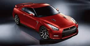 The Nissan GT-R Track Edition is the most expensive car to insure