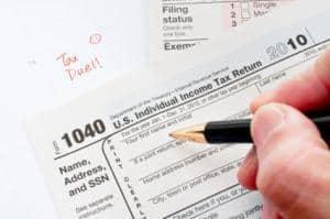 Taxes On Insurance Settlements