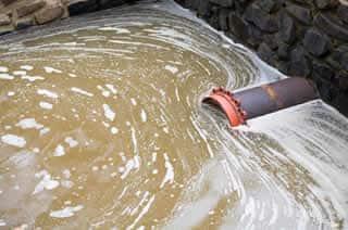 The basics of sewer backup insurance for Sewage backing up into house