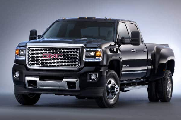 5 most and least expensive pick-ups to insure
