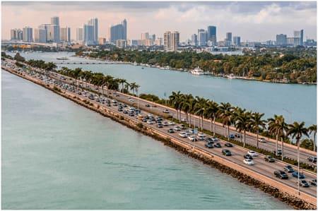 Florida car insurance rates