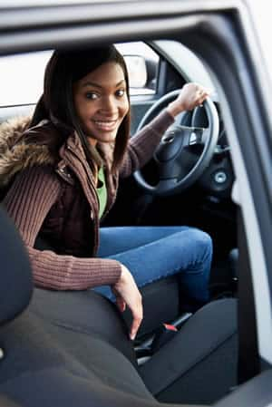 questions about teen drivers