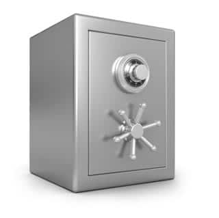How safe are safes?