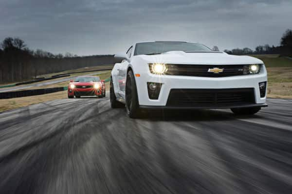 Camaro Insurance Cost >> Fast Cars With Reasonable Insurance Costs