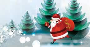 The Santa Index 2013: Santa's duties worth almost $138,000