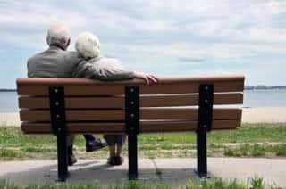 Permanent life insurance can fund retirement